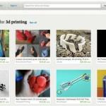 Etsy 3D Printing