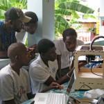 Haiti 3D Printing