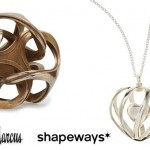 Shapeways Neiman Marcus Holiday Collection