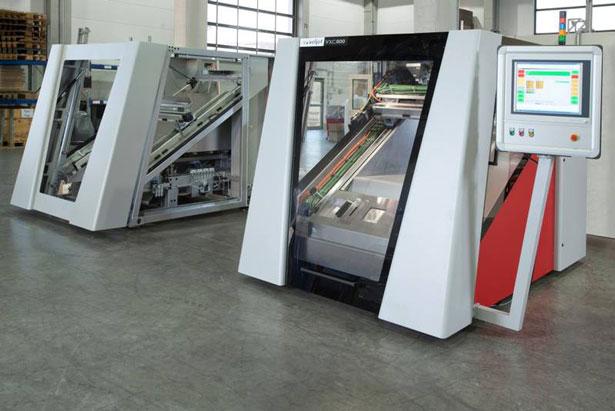 voxeljet VXC800 3D printer