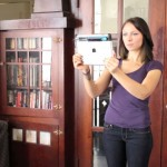 Structure Sensor Interior Map 3D Scanner Lauren