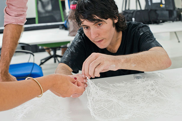 Bradley Rothenberg Victoria's Secret 3D Printing