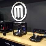 MakerBot 3D Printers CES2014