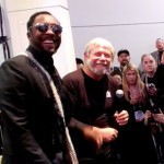 will.i.am Joins 3D Systems Avi Reichental