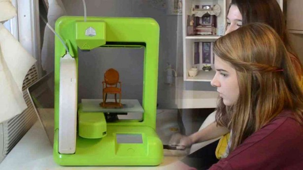 Digital Dollhouse Acquired by 3D Systems
