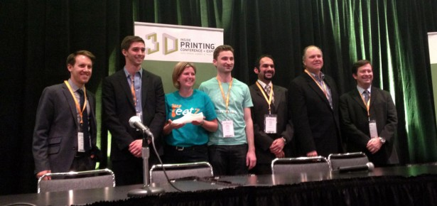 3D Printing Startup Session